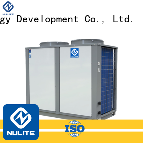 NULITE free delivery air heat pump best manufacturer for cooling