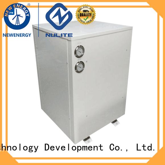 NULITE environmental friendly geothermal companies for room