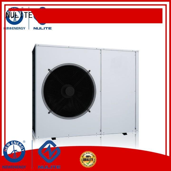 NULITE Brand 120kw exchanger heater swimming pool solar heater