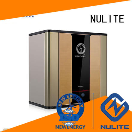 NULITE instant heat pump cooling bulk production for cold temperature
