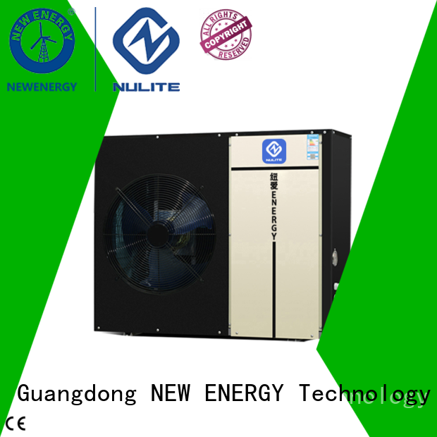 on -sale monoblock heat pump commercial cost-efficient for cooling