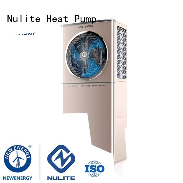 NULITE storage hybrid heat pump bulk production for family