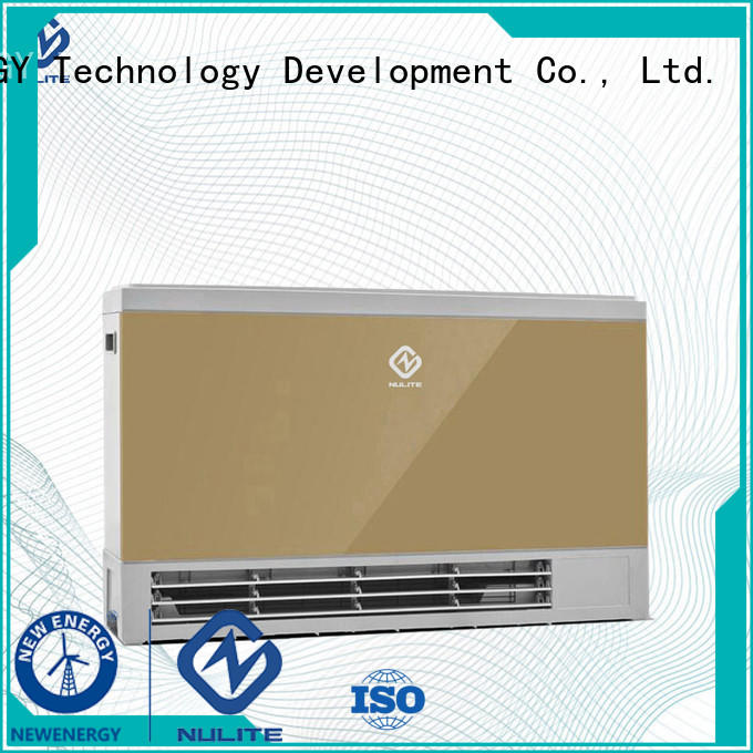 NULITE energy-saving commercial air conditioner custom for wholesale