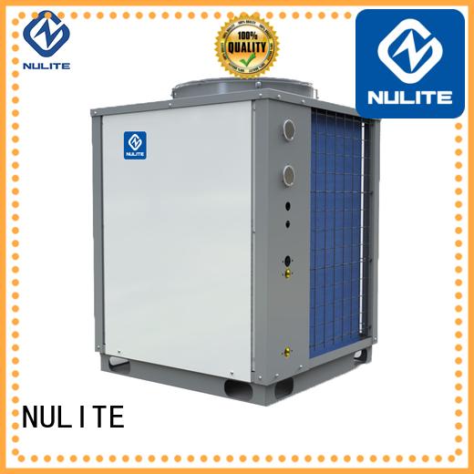 NULITE energy-saved pool cover pump OEM for wholesale