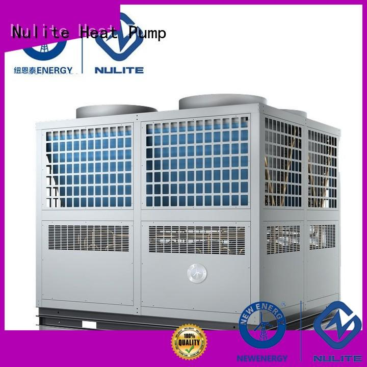 NULITE functional low-temperature heat pump new arrival for family
