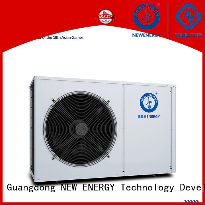 commercial portable heat pump super performance for family NULITE