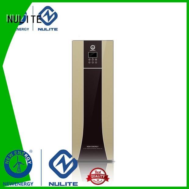 Hot all in one heat pump heat NULITE Brand