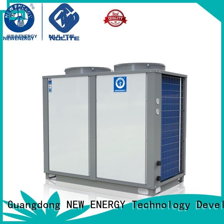 low cost ducted heat pump low noise best manufacturer for family