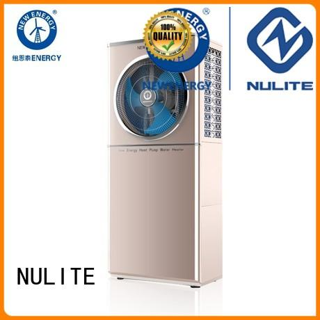 NULITE household ducted heat pump at discount for house