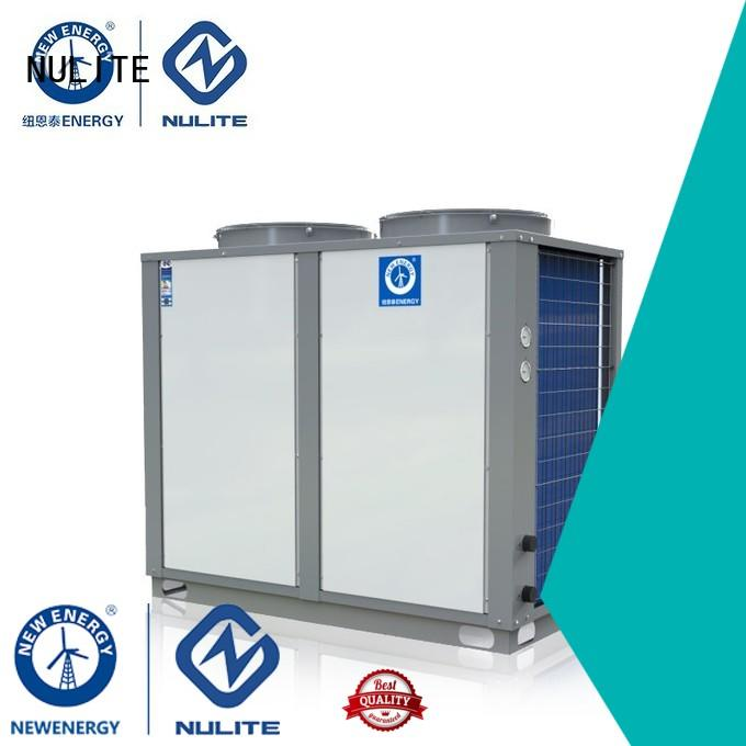 NULITE top selling heat pump heating cost-efficient for cooling