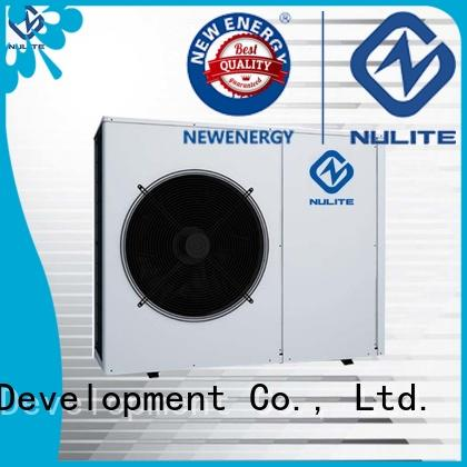 popular high temperature heat pump super performance cheapest factory price for office