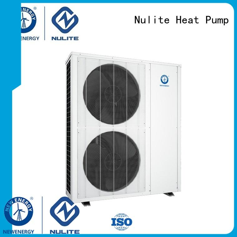 NULITE universal inverter heater top quality for cooling