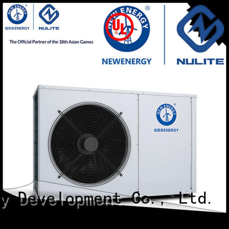 NULITE top selling high temperature heat pump hot-sale for cold weather