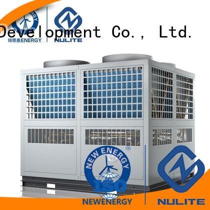 b3sd b5sd evi 25℃ evi air source heat pump NULITE Brand