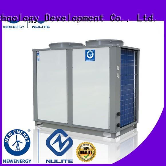 pump Custom conditioner quality heat pump chiller NULITE air