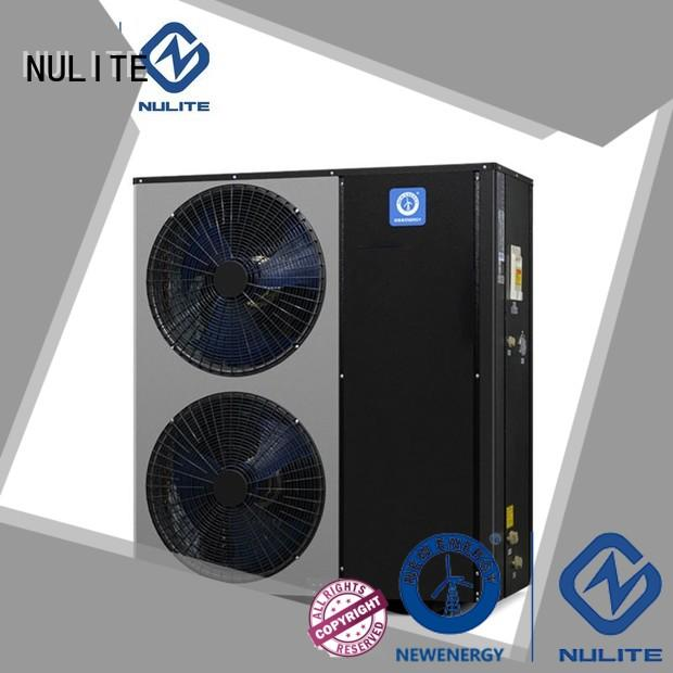 NULITE multi-functional water source heat pump inquire now for hot climate