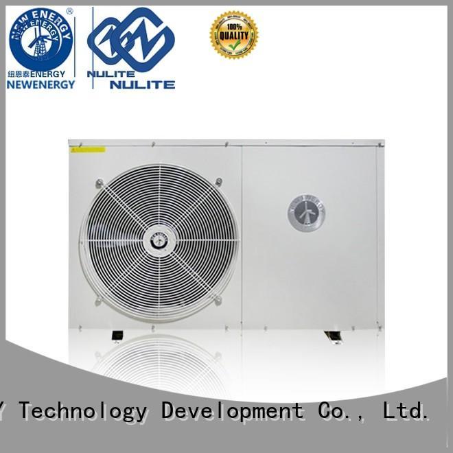 water steel approved swimming pool solar heater NULITE Brand