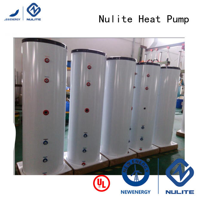 NULITE commercial home water tank at discount for floor heating