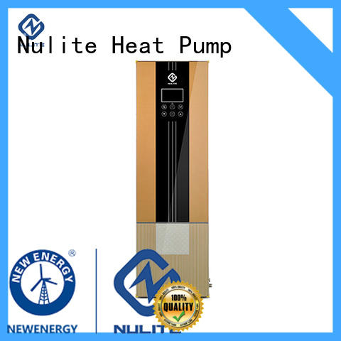 NULITE floor-standing heat pump ratings at discount for house