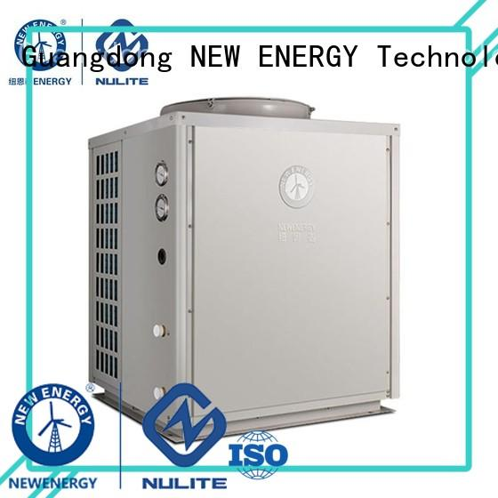 custom air source heat pump boiler inquire now for low temperature