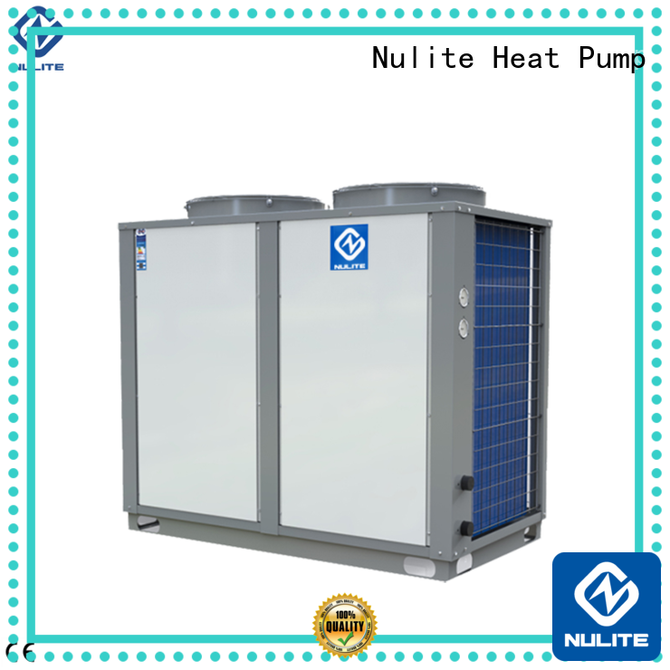 NULITE top selling air heat pump cost-efficient for house