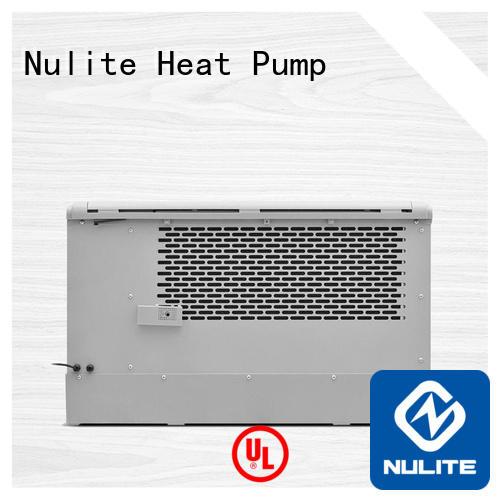 OBM aire acondicionado midea floor heating custom for office