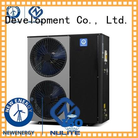 custom heating and cooling units OEM for cold climate NULITE