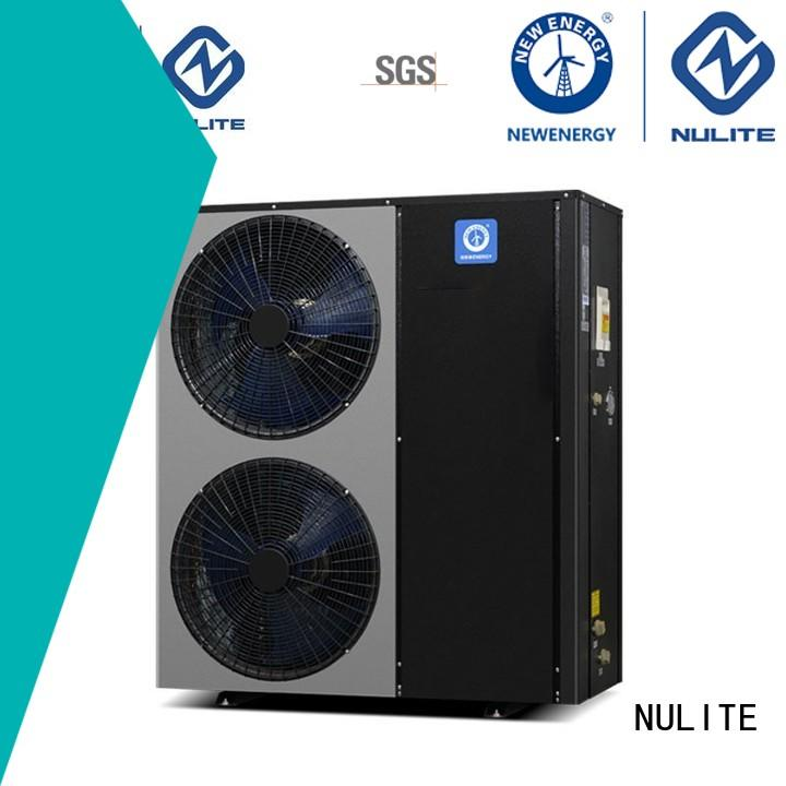 multi-functional heating and cooling systems inquire now for family NULITE