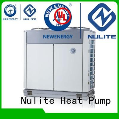 swimming pool heat pump for sale air NULITE Brand swimming pool solar heater
