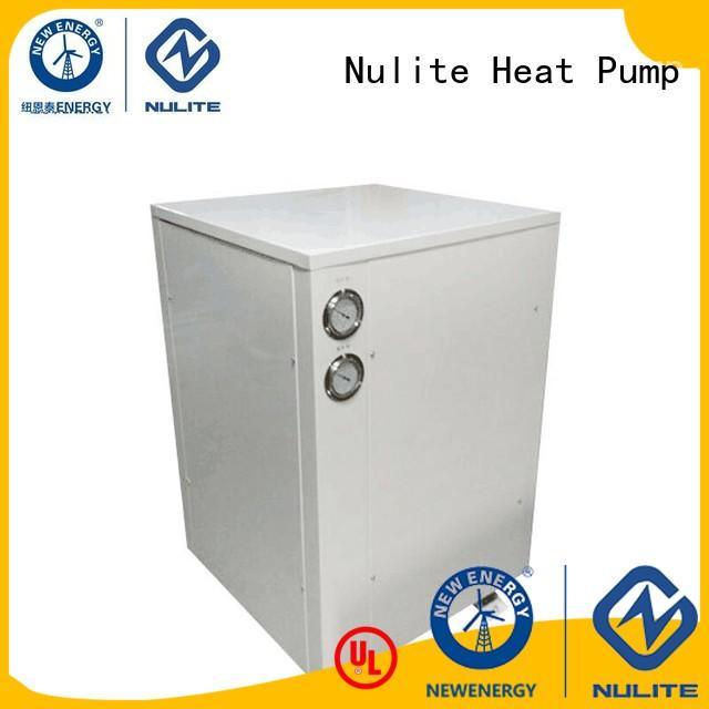 NULITE environmental friendly heat pump repair for wholesale for room