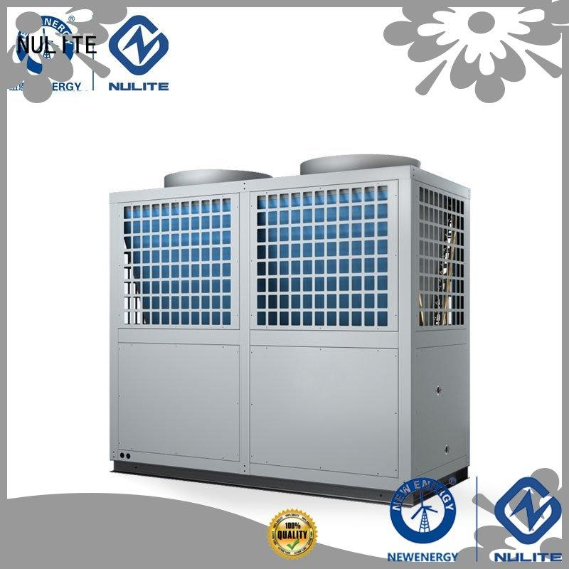multi-functional industrial heat pump wide energy-saving for kitchen