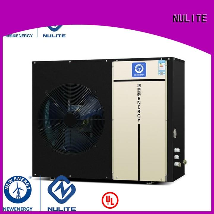 NULITE free delivery air to air heat pump at discount for wholesale