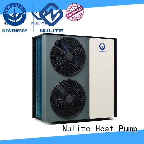 NULITE hot-sale inverter compressor air conditioner mono-block for workshop