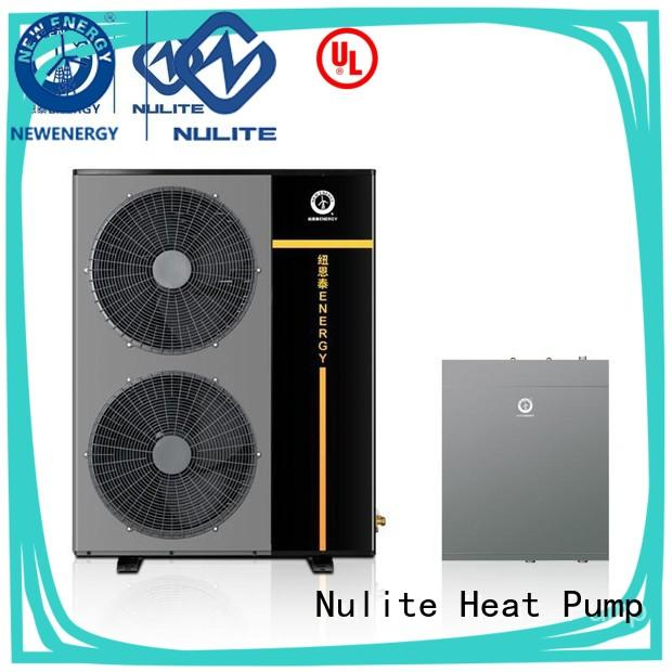 top quality split unit air conditioning system ODM for wholesale NULITE