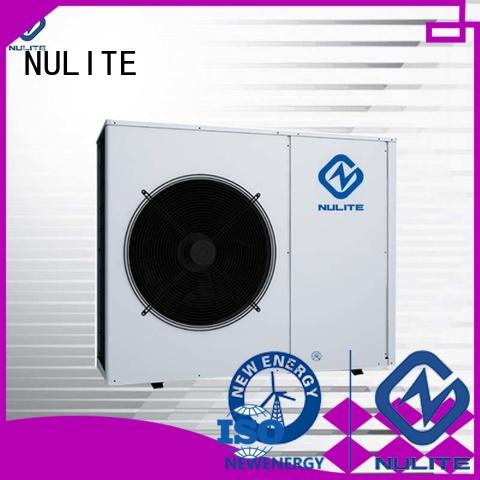 top brand high temperature heat pump hot water cheapest factory price for hot weather