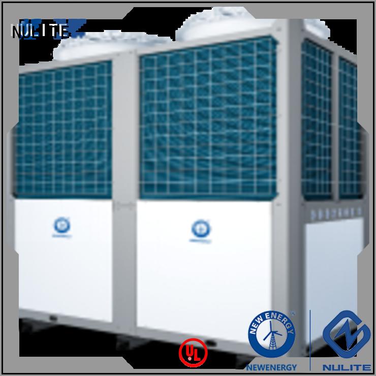 NULITE top selling monoblock heat pump best manufacturer for pool