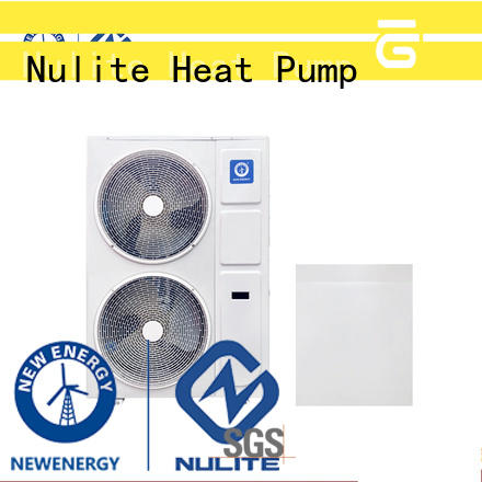 NULITE top selling split system air conditioner prices high quality for family