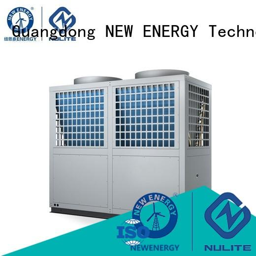 high quality monoblock heat pump fast delivery for cooling NULITE