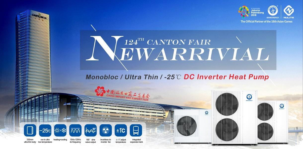 NULITE-Wholesale NULITE Brand-Nulite Heat Pump