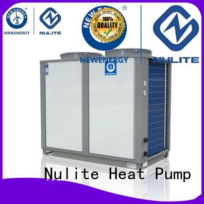 NULITE wide air cooled water chiller energy-saving for kitchen
