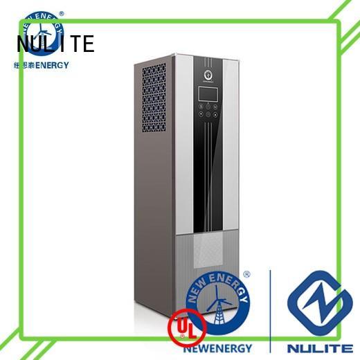 all heater 70degre 51kw vertical heat pump NULITE Brand