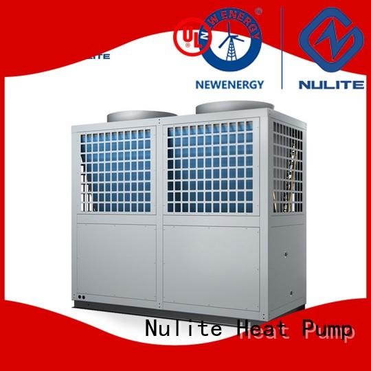 NULITE fast installation central heating pump for radiators