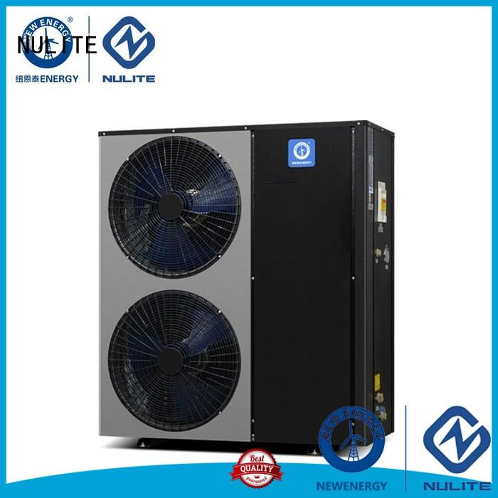 NULITE popular water source heat pump inquire now for family