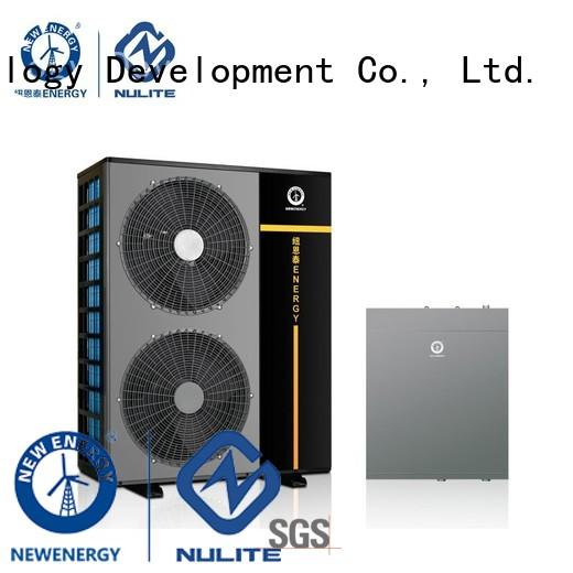 NULITE heating heat pumps suppliers on-sale for office