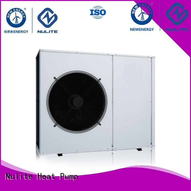 quality sale villa swimming pool solar heater NULITE Brand company