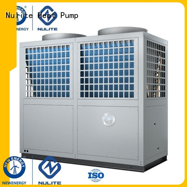 NULITE high quality air source heat pump manufacturers inquire now for cold climate