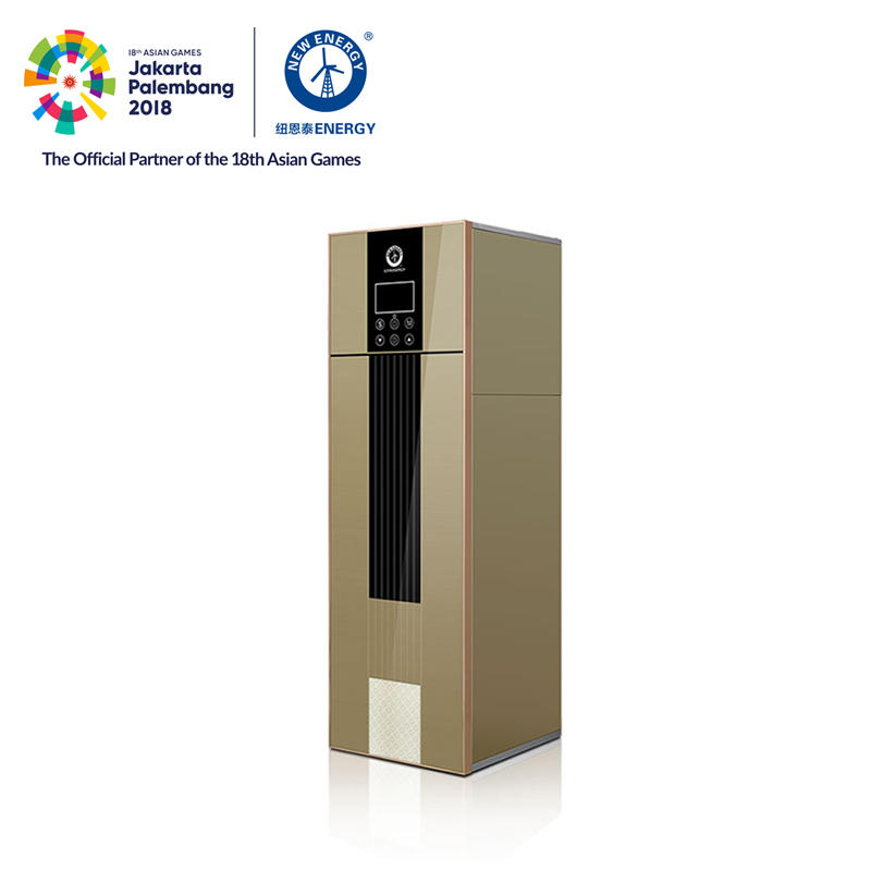 NULITE-53kw R134a Household Mini Floorstanding 240l All In One Heat Pump-ners-fr200ii-1