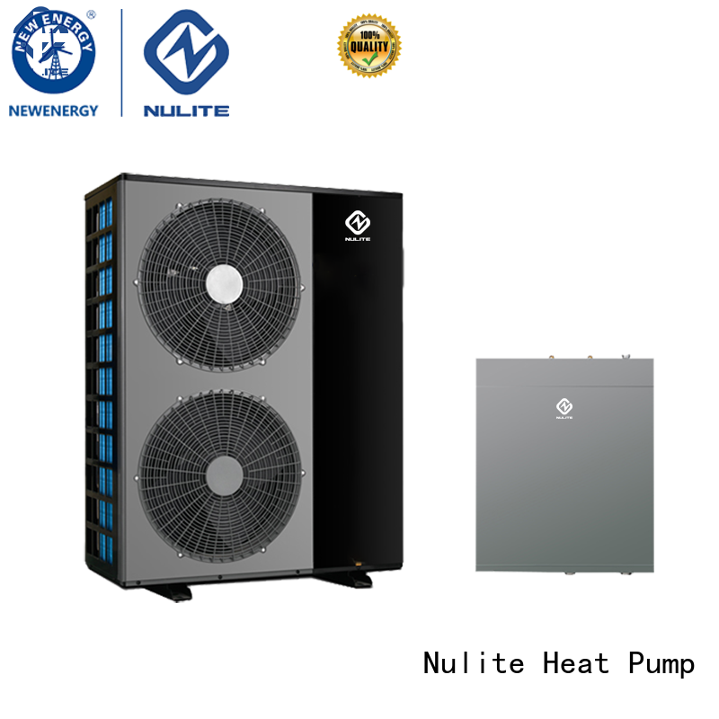 NULITE heat pumps prices hot-sale for office