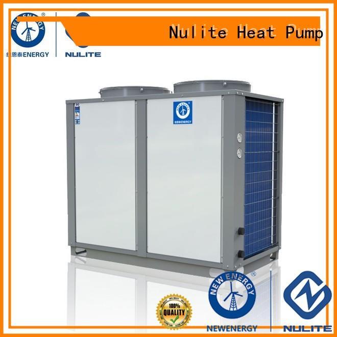 NULITE heat pump chiller heat pump energy-saving for boiler