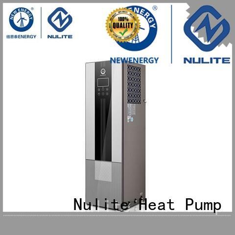 vertical heat pump all dc all in one heat pump pump NULITE Brand